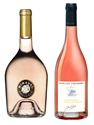 Shelter in Place (SIP) Rose: Miraval & Colombo Combo Pack (12 Bottles Total)