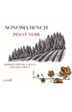 Sonoma Bench Vineyards Pinot Noir 2018 (Russian River Valley)