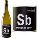 "Substance ""Sb"" Sunset Vineyard Sauvignon Blanc 2016 (Washington)"