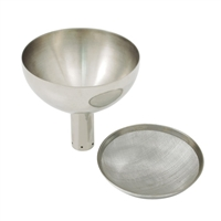 2 Piece Aerating Wine Funnel