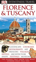 """Eyewitness Travel: Florence & Tuscany"""