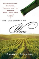 """The Geography of Wine"""