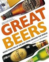 """Great Beers: 700 of the Best from Around the World"" [Paperback]"