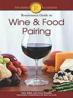 """The Renaissance Guide To Wine & Food Pairing"" [Paperback]"