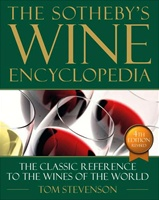 """Sotheby's Wine Encyclopedia"" 4th Edition Revised"