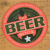 """The Beer Book"" [Hardcover]"