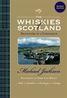 """The Whiskies of Scotland: Encounters of a Connoisseur"""