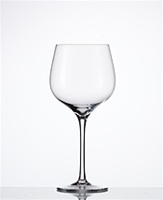 "Eisch ""Superior"" Breathable Grand Burgundy Wine Glass"