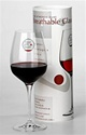 "Eisch ""Superior"" Breathable Grand Burgundy Wine Glass (Gift Tube)"