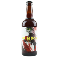 "Upland ""Crimson"" Flanders style Red Ale (500ml)"