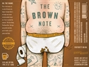 "Against the Grain ""Brown Note"" Brown Ale 22 oz (Louisville, KY)"