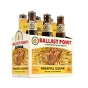 "Ballast Point ""Pineapple Sculpin"" India Pale Ale (12 oz 6-PACK)"