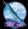 "Ballast Point ""Wahoo Wheat"" Wheat Beer (22 oz)"