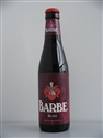"Brouwerij Verhaeghe ""Barbe Ruby"" Cherry Beer (330 ml)"