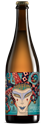 "Bruery Terreux & Jester King ""Buffon"" Sour Wheat Ale (750ml)"