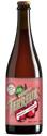 "Bruery Terreux ""Frucht: Cherry"" Tart Wheat Beer (25.4 oz)"