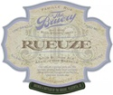 "The Bruery ""Rueuze"" Sour Blonde Ale (25.4 oz)"