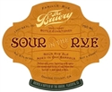 "The Bruery ""Sour in the Rye"" Ale (25.4 oz)"