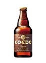 Coedo Kyara Indian Pale Lager 5.5% ABV (Japan) [21.3 oz]