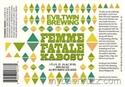 Evil Twin Brewing Femme Fatale Kabosu India Pale Ale (22.4 oz)
