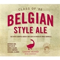 "Goose Island ""Class of 88"" Belgian Style Ale (750 ml)"