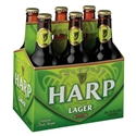 Harp Lager (12 oz 6-PACK)