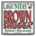 "Lagunitas Brewing Company ""Brown Shugga'"" Ale (12 oz 6-PACK)"