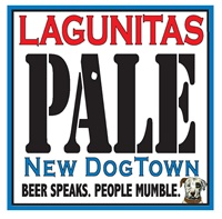 "Lagunitas Brewing Company ""New Dogtown"" Pale Ale (12oz)"