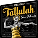 "Speakeasy ""Tallulah"" Extra Pale Ale (12 oz 6-PACK)"
