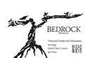"Bedrock ""Vineyard Under the Mountain"" Heritage Red Blend 2017 (Santa Clara County, California) - [WS 90]"