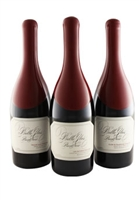 "[THREE-PACK COMBO] 2011 Belle Glos (Caymus) ""Dairyman Vineyard"" + 2011 ""Las Alturas Vineyard"" + 2012 ""Clark & Telephone Vineyard"" Pinot Noir 2011 (Russian River Valley & Santa Lucia Highlands & Santa Barbara, California)"