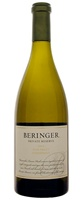 Beringer Private Reserve Chardonnay 2008 (Napa Valley, California) - Robert Parker [94 pts] - Wine Spectator [92 pts] - Stephen Tanzer [92 pts]