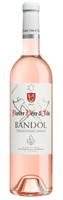 Bieler Pere et Fils Bandol Rose 2018 (Provence, France) - [WS 90, #86 Top 100 of 2019] [AG 90]