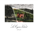 "Bonny Doon Vineyard ""Le Cigare Volant - CuvEe Oumuamua"" Red Blend 2018 (Central Coast, California) - [WE 93] [AG 91]"