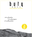Buty Semillon/Sauvignon/Muscadelle 2011 (Walla Walla, Columbia Valley, Washington) - [ST 90] [WE 90]