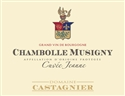 "Jerome Castagnier Chambolle Musigny ""Cuvee Jeanne"" 2016 (Cote de Nuits, France)"