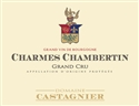 Jerome Castagnier Charmes Chambertin Grand Cru 2016 (Cote de Nuits, France)