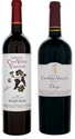 "2008 Anderson's Conn Valley Red Wine Two-Pack: (1) 2008 ""Right Bank"" & (1) 2008 ""Eloge"""
