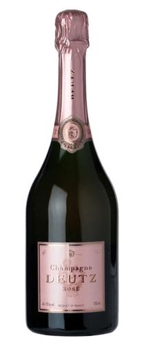 d54c59f3c008 Deutz Brut Rose Champagne NV (Champagne