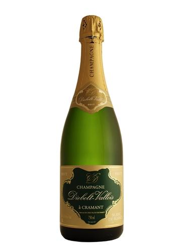 champagne a cramant