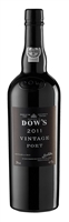 Dow's Vintage Port 2016 (Portugal) [375ml HALF BOTTLE] - [JS 96]