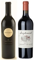 "GHOST-NOOK Napa Cab Two-Pack Combo: (1) 2010 Ghost Block Oakville, (1) 2009 Inglenook ""Cask"""