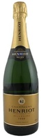Henriot Brut Champagne Millesime 1998 (Champagne, France) - [WE 95] [WN 95] [WS 92] [BH 92] [ST 91] [W&S 91]