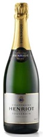 "Henriot Brut Champagne ""Souverain"" NV (Champagne, France) - [WN 92] [WE 91] [WS 91] [ST 90]"