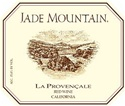 "Jade Mountain ""La Provencale"" Red Wine 2007 (California)"