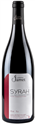 Domaine Jamet Syrah 2017 IGP (Collines Rhodaniennes, France) - [RP 90]