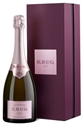 Krug Rose Brut 23rd Edition (Champagne, France) - [WS 97] [DM 96] [VM 95]