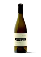 Krupp Brothers Chardonnay 2014 (Napa Valley, California) - [RP 95]