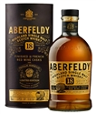 Aberfeldy 18 Year Old Limited French Red Wine Cask-Finished Edition Single Malt Scotch Whisky - [WA 93, #10 TOP 20 0F 2020]