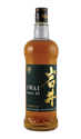 Mars 'Iwai 45' Blended Japanese Whisky - [WS 91 Points & #19 Top 20 of 2020]